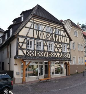 Filiale in Ettenheim